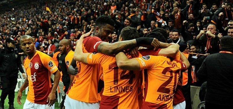 Galatasaray Kadıköy'de 19 yıldır kazanamıyor