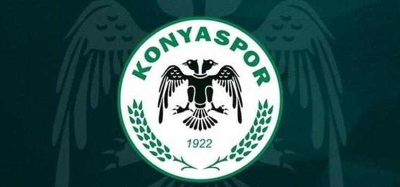 Konyaspor'dan çifte transfer!