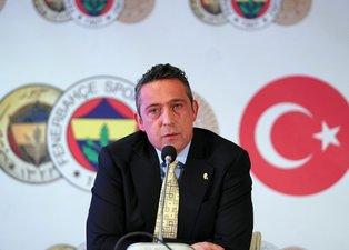 Fenerbahçe 1.5 yılda dibi gördü! Ali Koç'un derbi karnesi...
