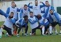 Trabzonspor, Başakşehire hazırlanıyor