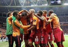 Galatasarayın rakibi Bursaspor