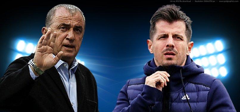Son dakika transfer haberleri: Fenerbahçe ve Galatasaray yıldız isim için karşı karşıya!