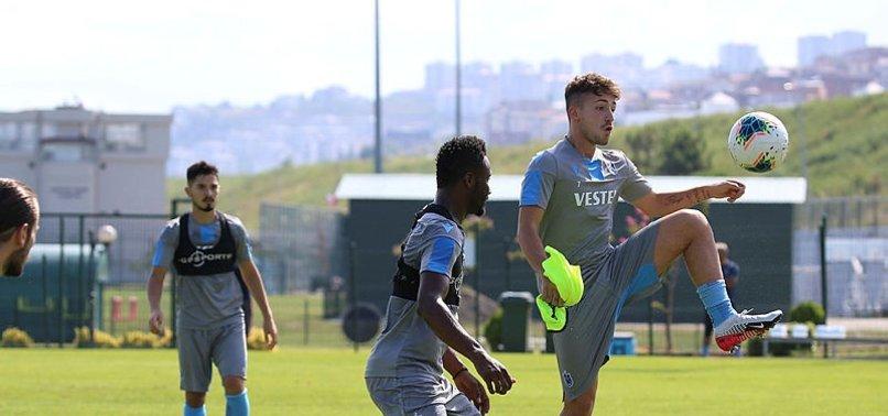 Trabzonspor Gençlerbirliği'ni konuk ediyor