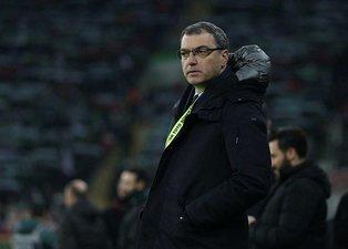 Fenerbahçe sol bekini buldu! Melnjak ve Kolarov derken...