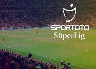 Spor Toto Süper Lig'de güncel puan durumu (27. hafta)
