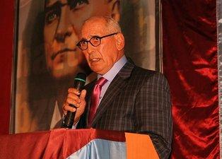 Özkan Sümer, Trabzonsporun yol haritasını açıkladı