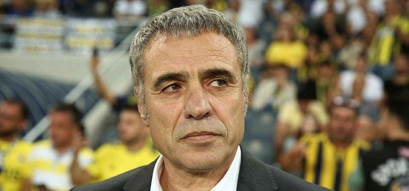 Ersun Yanal'dan sürpriz değişiklik! İşte Fenerbahçe'nin Antalyaspor 11'i