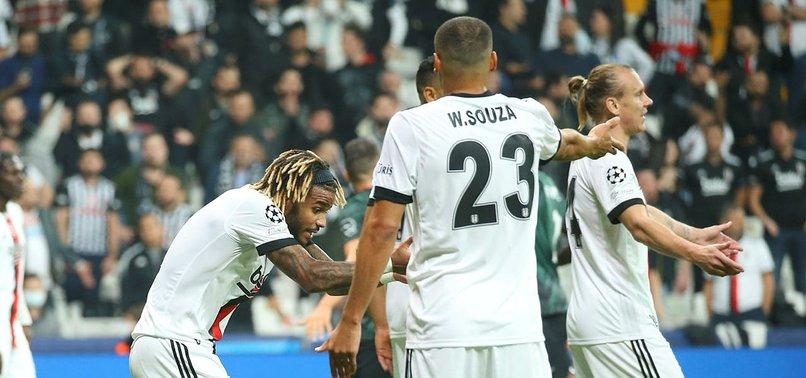 Beşiktaş'ta savunma alarm veriyor!