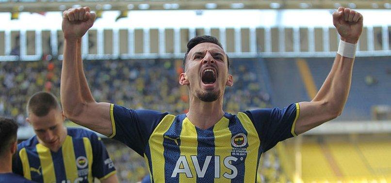 FENERBAHÇE HABERLERİ: Berisha'dan Trabzonspor maçı sözleri! Önemini biliyorum