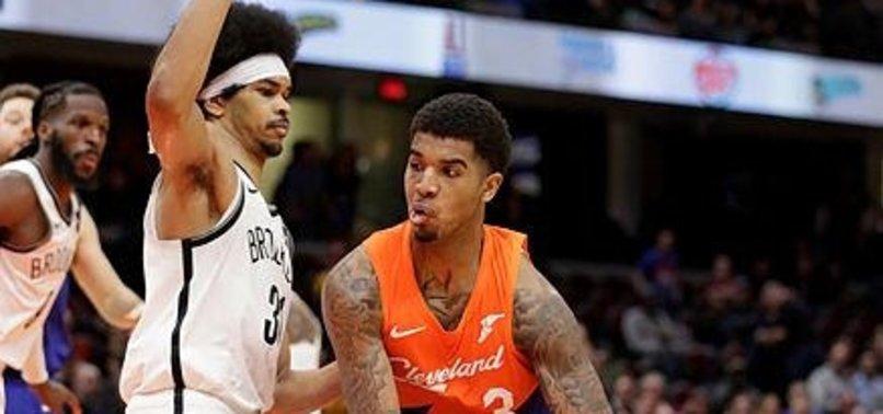 Nets, Cavaliers'ı 3 uzatmada yendi