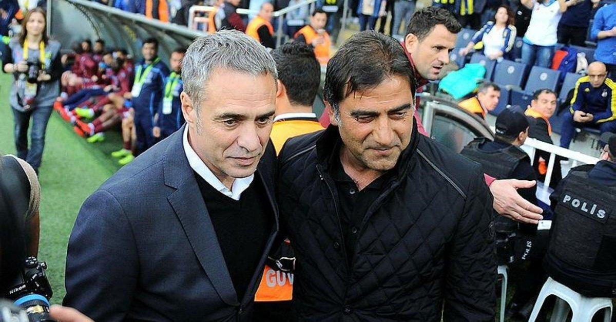 Fenerbahçe - Trabzonspor maçının 11'leri belli oldu! İşte sakatların son durumu ve son dakika gelişmeleri