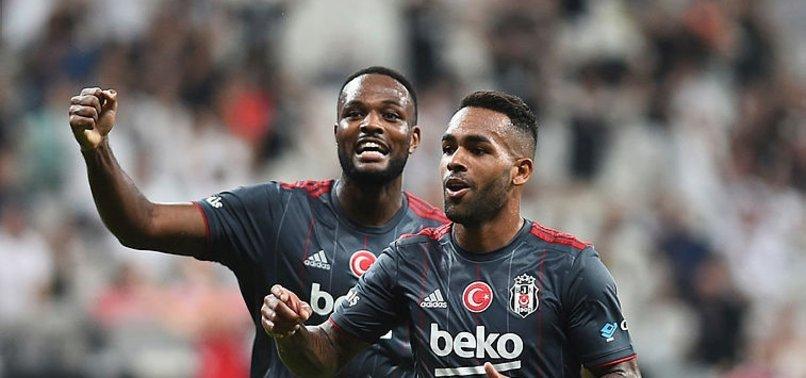 Beşiktaş'ı böyle değerlendirdi! Önlem alınması zor bir takım