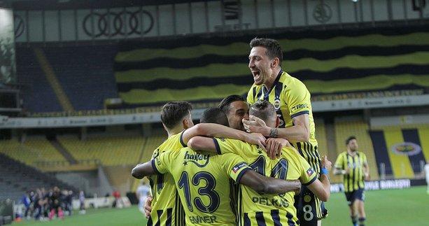 Son dakika transfer haberi: Fenerbahçe'ye Yunan orta saha! Pelkas'tan sonra...