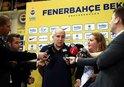 Obradovic: Yeni oyuncular alacağız
