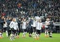 Beşiktaş, F.Bahçeyi 5 maç sonra mağlup etti