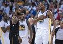 Kevin Durant, LeBron Jamesi yıktı geçti