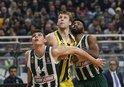 Fenerbahçe deplasmanda Panayı devirdi