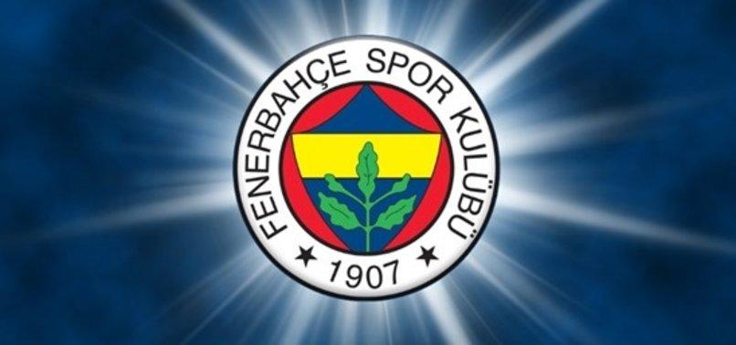 Yıldız futbolcudan olay Fenerbahçe paylaşımı!