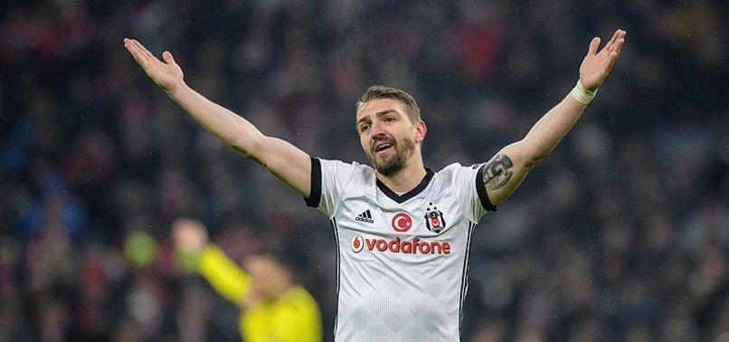 Caner Erkin imzayı atıyor! Fenerbahçe...