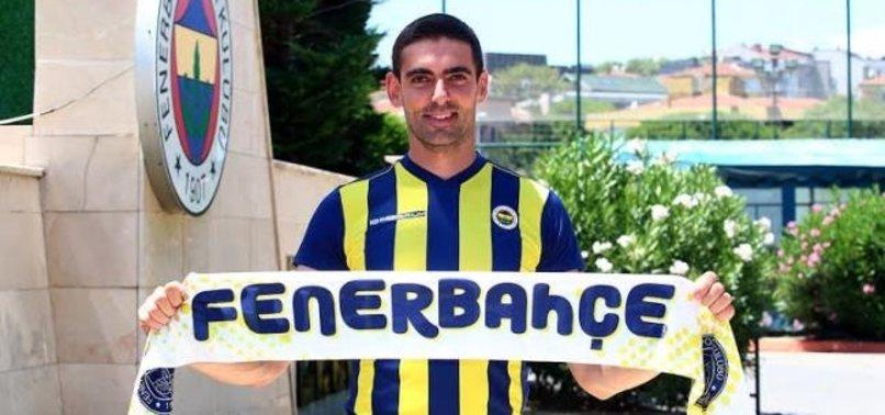 Son dakika spor haberi: Fenerbahçe Hasan Sıkar ile yeni sözleşme imzaladı