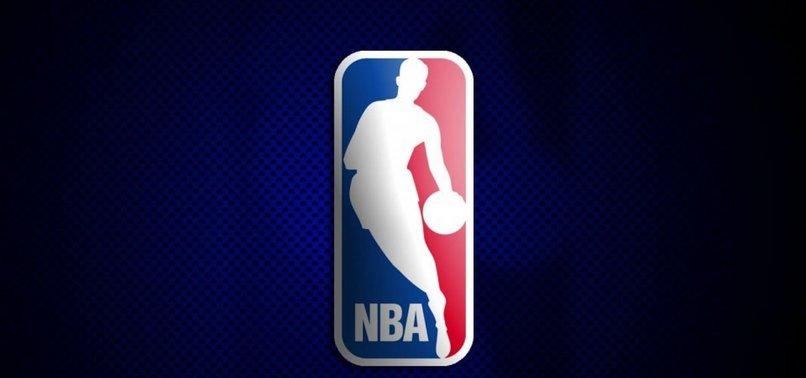 NBA'de normal sezon iki şehirde oynanabilir