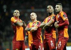 Transferde Melo, Sneijder ve Drogba devrede
