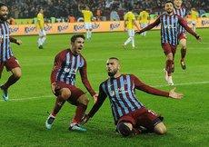 Trabzonsporda tek hedef 3 puan