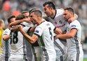 Beşiktaşta tur primi belli oldu