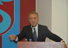 Trabzonsporda operasyon vakti