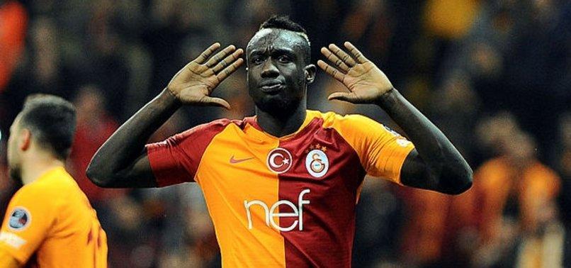Diagne Galatasaray'dan ayrılıyor! İşte yeni sezonun golcüsü