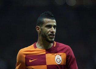 Belhanda'ya büyük şok! İşte Galatasaray'ın yeni 10 numarası
