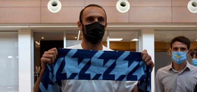 Fenerbahçe'den Vedat Muriqi'ye veda mesajı