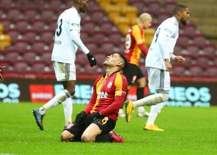 Galatasaray'da Falcao şoku! 10 milyon euro'ya 'Evet' dedi