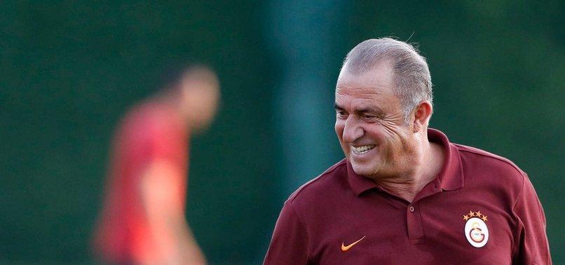 Galatasaray'da Fatih Terim Falcao ile görüştü! İşte konuşulanlar