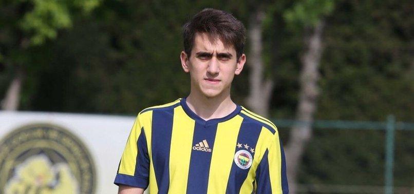 Fenerbahçeli Ömer Faruk Beyaz'a 3 dev talip birden!