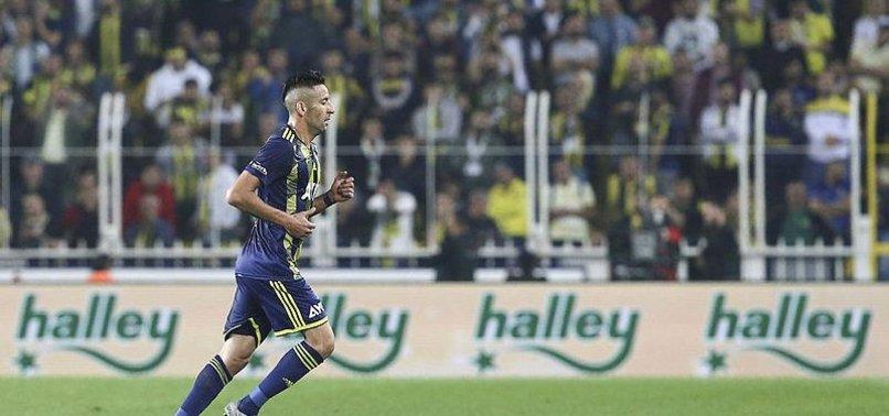 Fenerbahçe'de Mauricio Isla iki maçta yok