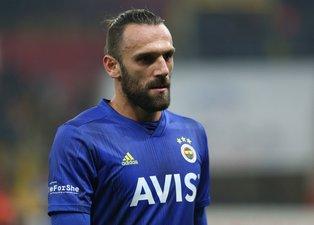 Fenerbahçe'de Muriqi'nin yerine 1.96'lık kule! Bedavaya gelecek