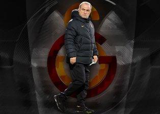 Galatasaray'da transferde kanat harekatı! 18'lik yıldız adayı...