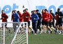 Antalyaspor Fenerbahçe maçı hazırlıklarına başladı