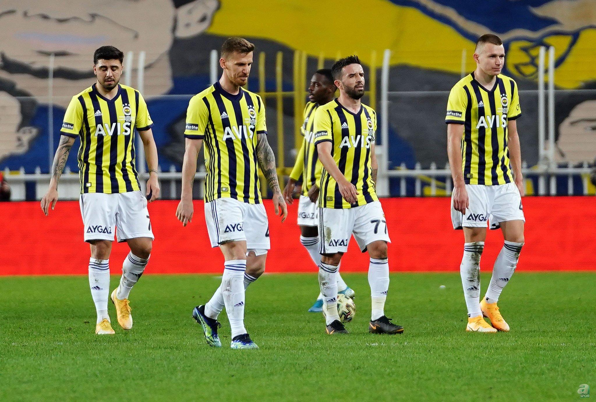 Son dakika transfer haberi: Fenerbahçe'de dev kadro yapılanması! Yeni hoca ile beraber 28 futbolcu...