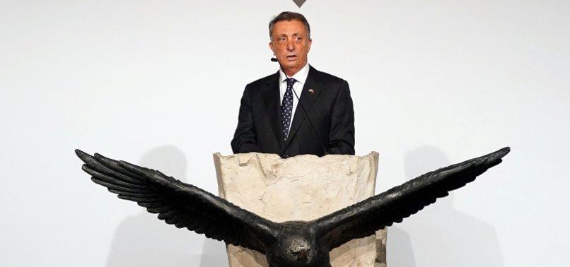 Beşiktaş'a büyük müjde! UEFA...